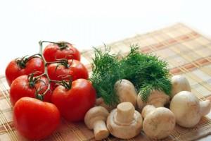 晚餐可以吃西红柿么晚餐如何合理的搭配