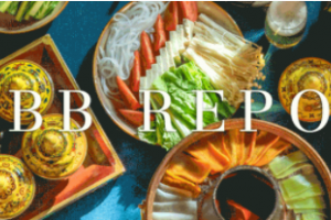 RR · LIFESTYLE | 菜系,不止八大